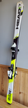 Parabolic Skis Only - Adult