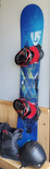 Complete Snowboard Equipment - Adult