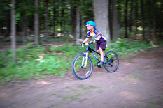 2021 Mountain Bike Membership - Junior