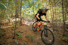 2021 Mountain Bike Membership - Adult