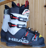 Ski Boots Only - Adult