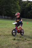 2021 Mountain Bike Membership - Toddler